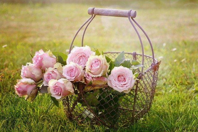 รับจัดดอกไม้