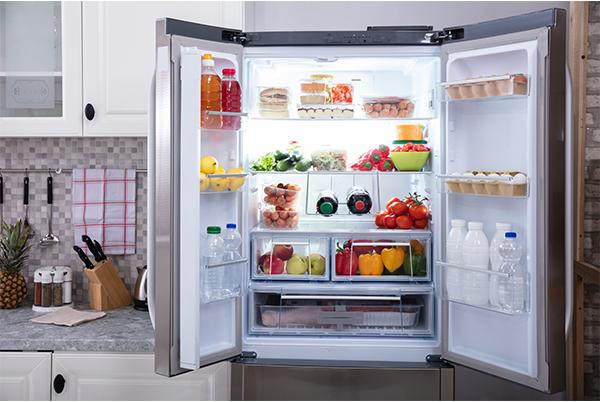 ตู้เย็น 2 ประตู ราคาหลักพัน